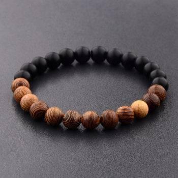 ZAIDEN – Elastic Natural Wood Beads Bracelet Bracelets Men Men Bracelets a1fa27779242b4902f7ae3: 1|10|11|12|13|14|15|16|17|18|19|2|3|4|5|6|7|8|9