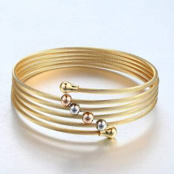 LEXI – Twist Multilayer Wire Charm Bangle Bangles 8d255f28538fbae46aeae7: Style1|Style2|Style3|Style4|Style5