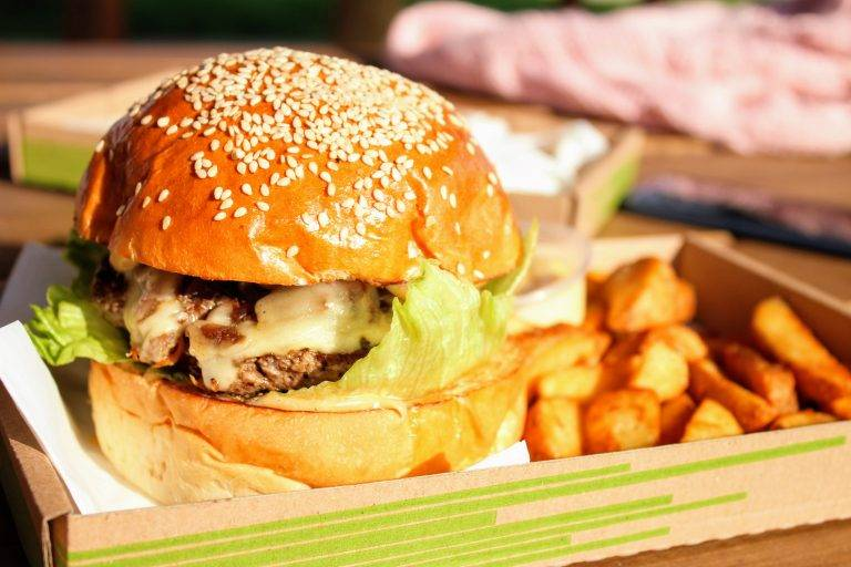 10 Top Tips for Breaking the Fast Food Habit