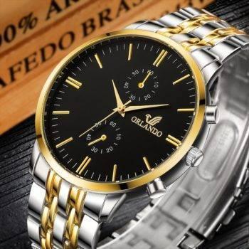 ZACHARY – Men's Quartz Fashion Wristwatch Men Men Watches color: As the picture1|As the picture2|As the picture3|As the picture4|As the picture5