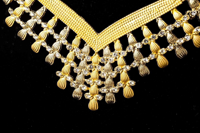 Bohemia Zirconia Jewellery Set for Women Jewellery Sets Wedding Jewellery Set 8d255f28538fbae46aeae7: Jewelry Sets
