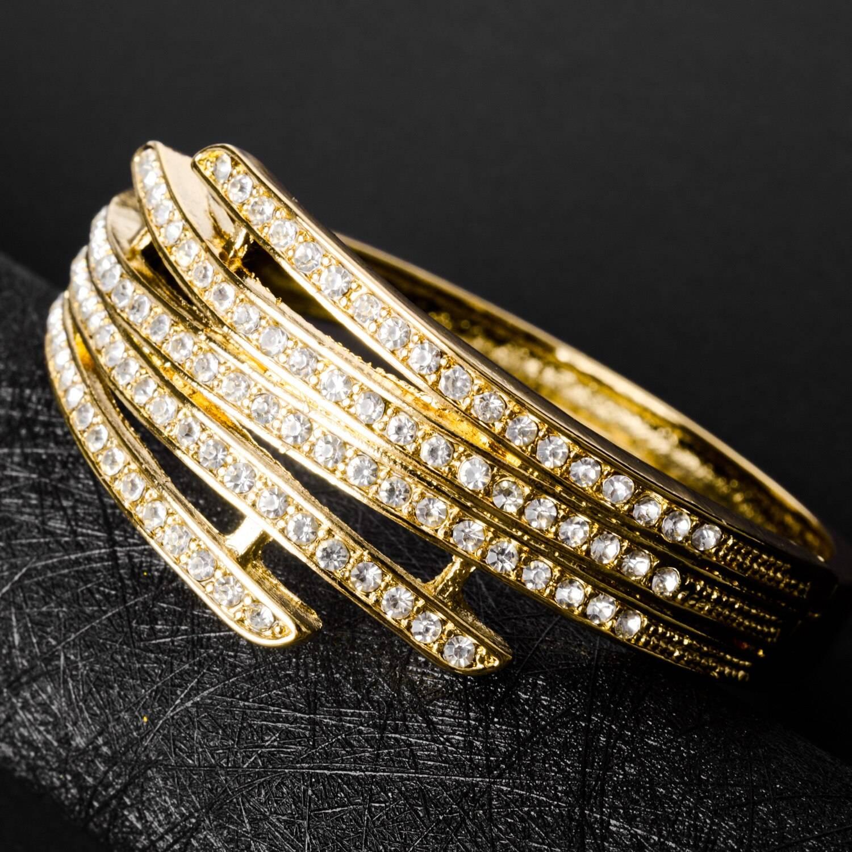 Bridal Wedding Zirconia Earrings Necklace Braceletgor Women Jewellery Sets Wedding Jewellery Set 8d255f28538fbae46aeae7: Jewelry Sets